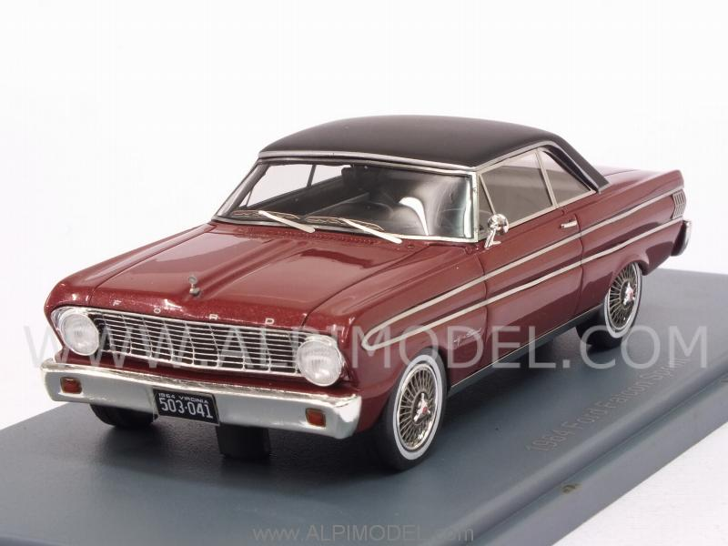 Ford Falcon Sprint 1972 (Amaran) by neo