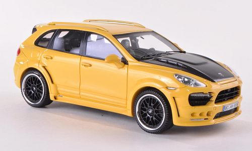 Hamann Guardian 2011 (Yellow/Carbon) by neo