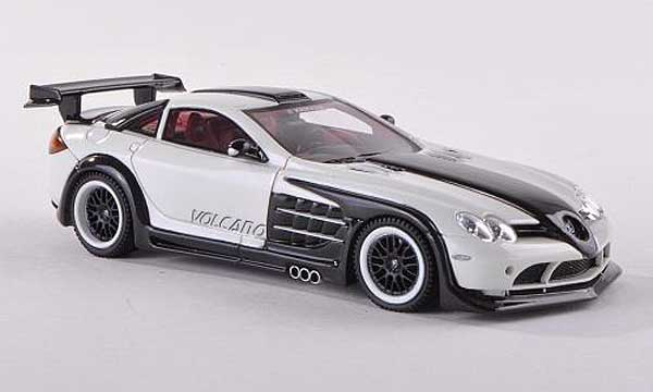 Hamann Volcano SLR 2011 (White/Anthracite) by neo