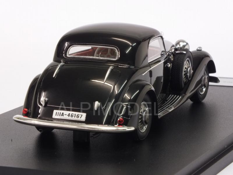 Mercedes 500/540K Coupe 1936 (Black) - neo