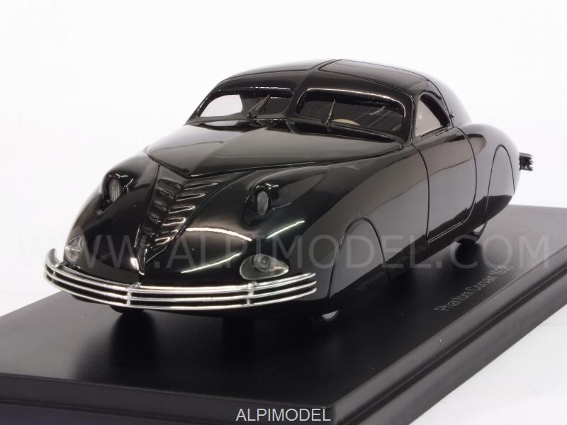 Phantom Corsair 1938 (Black) by neo