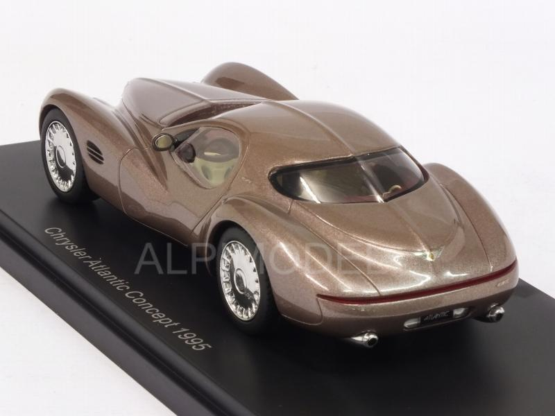 Chrysler Atlantic Concept 1995 (Metallic Beige) - neo