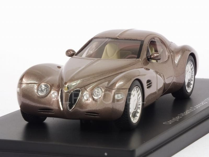 Chrysler Atlantic Concept 1995 (Metallic Beige) by neo