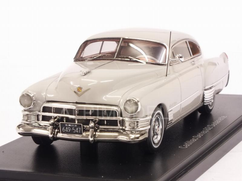 Cadillac Series 62 Sedanette (Light Grey) by neo