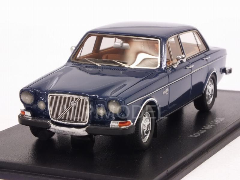 Volvo 164 1968 (Dark Blue) by neo