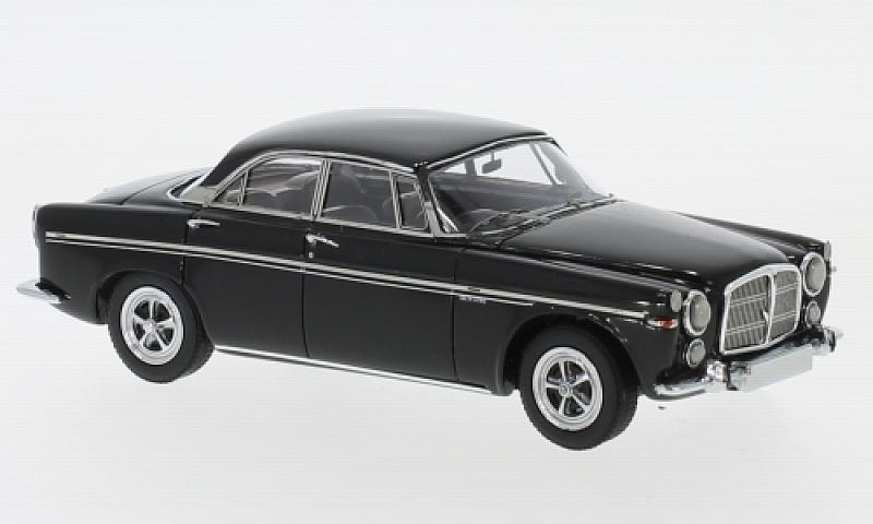 Rover P5B Coupe 1971 (Black) by neo