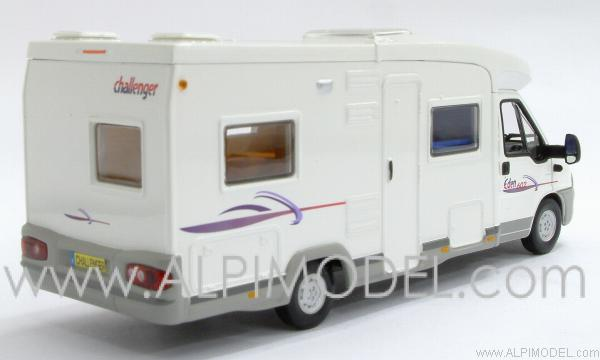 Camping Car Challenger  Fiat