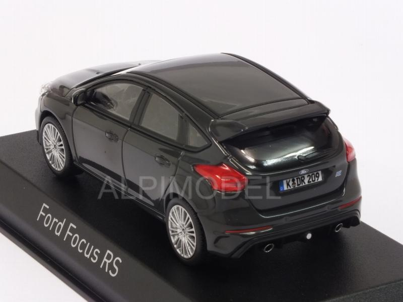 Ford Focus RS 2016 (Dark Grey) - norev