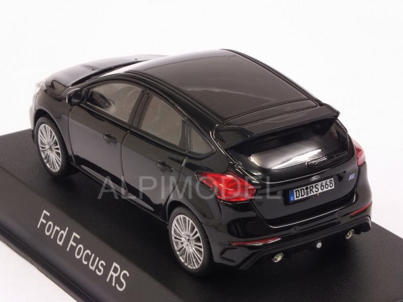 Ford Focus RS 2016 (Black) - norev