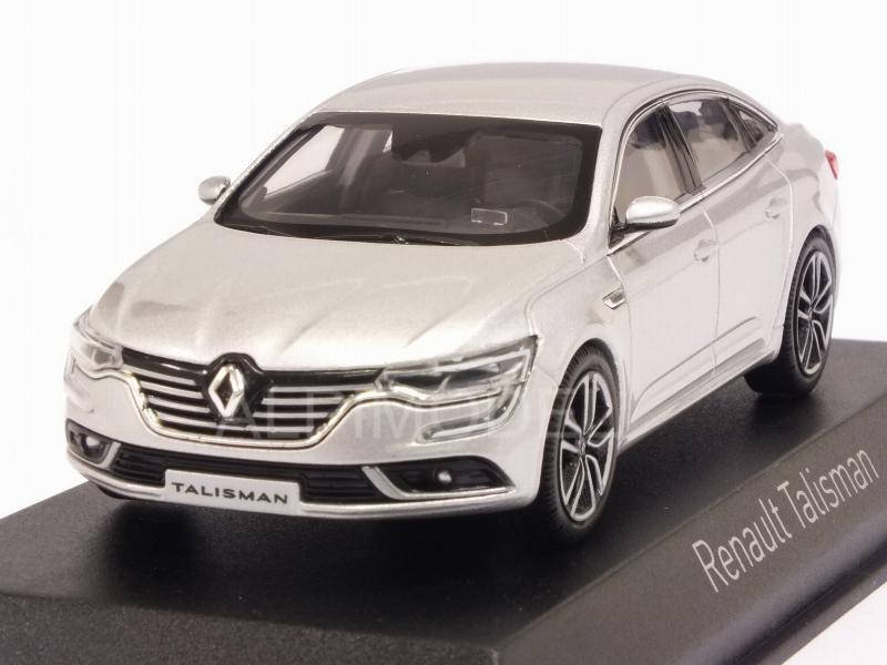 Renault Talisman 2016 (Platine Silver) by norev