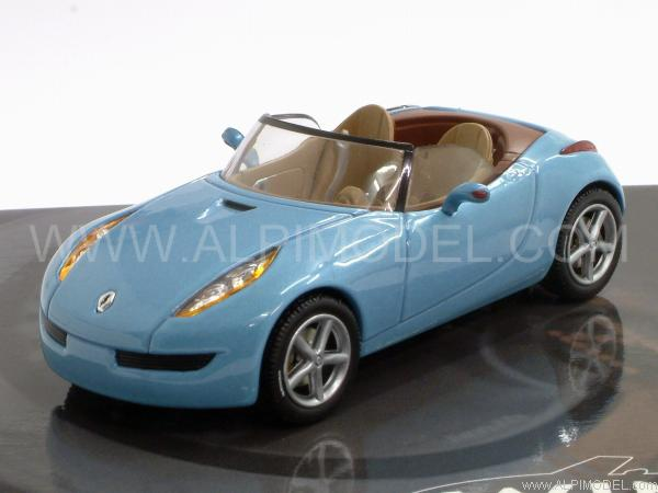 Renault Concept Car  Wind by norev