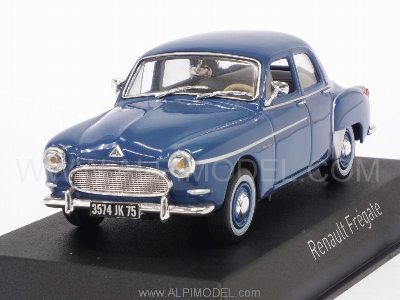 Norev 519167 Renault Fregate 1959 Capri Blue 143