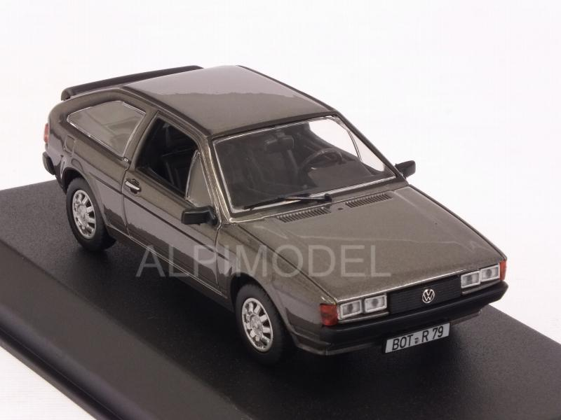 NOREV  840098 Volkswagen VW Scirocco GT 1981 White 1//43