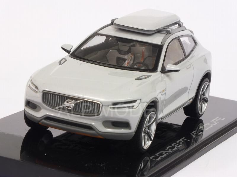 Volvo Concept XC Coupe Detroit Motorshow 2014 (Volvo Promo) by norev