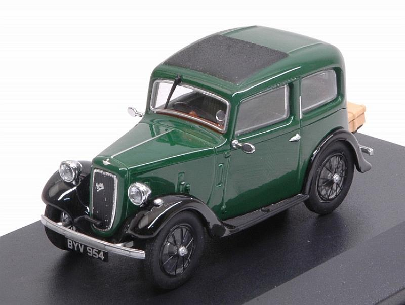Austin Ruby Saloon (Green) by oxford