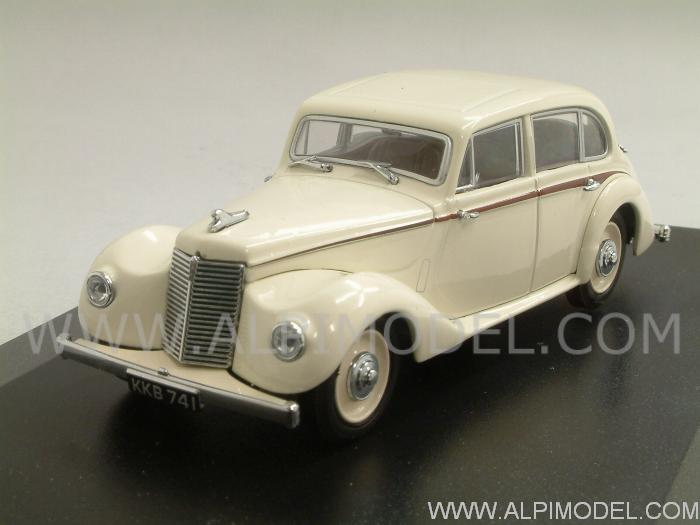 Armstrong Siddeley Lancaster (Ivory) by oxford
