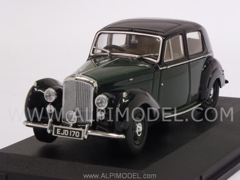 Bentley MkVI (Green/Black) by oxford