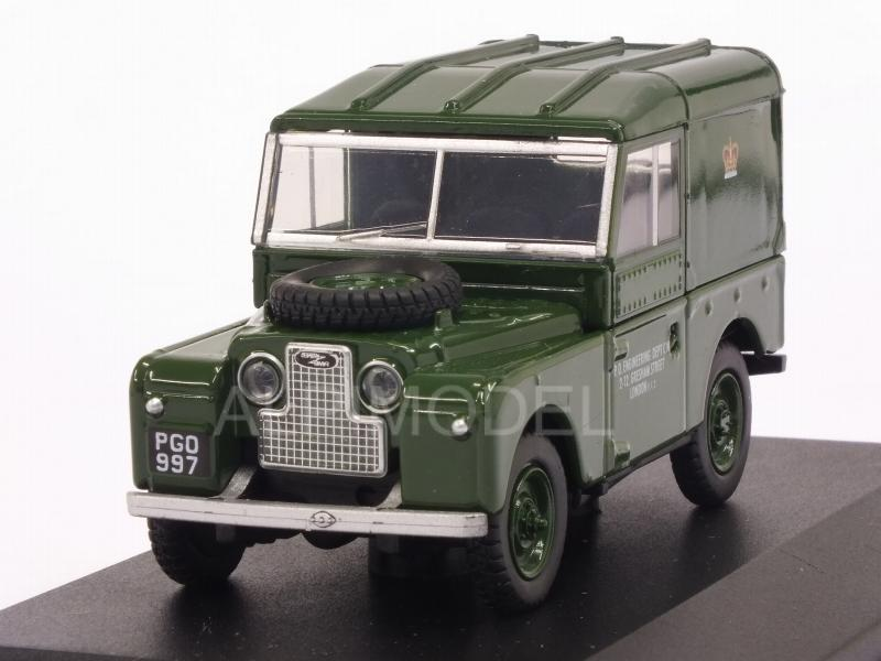 Land Rover 88 Series 1 Hard Top Post Office Telephones by oxford