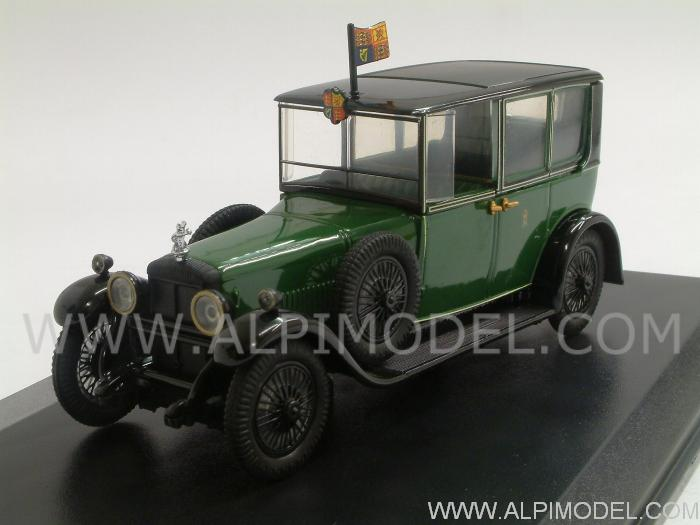 Daimler Queen Mary 1928 by oxford