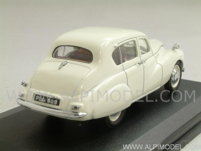 Sunbeam Talbot 90 MkII 1953 (Ivory) - oxford