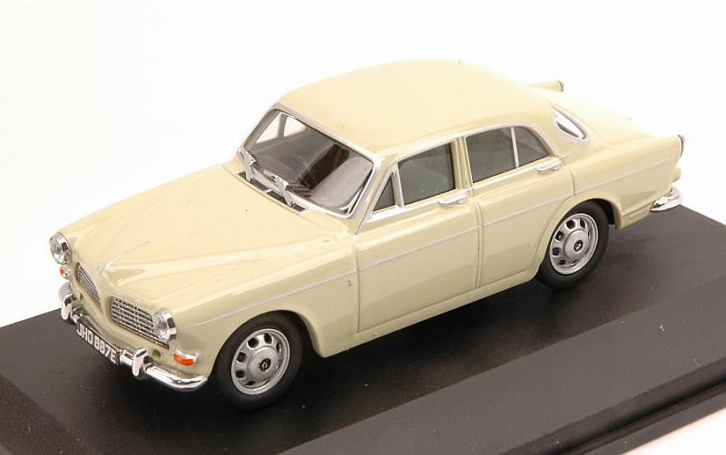 Volvo Amazon 1956 (Beige) by oxford