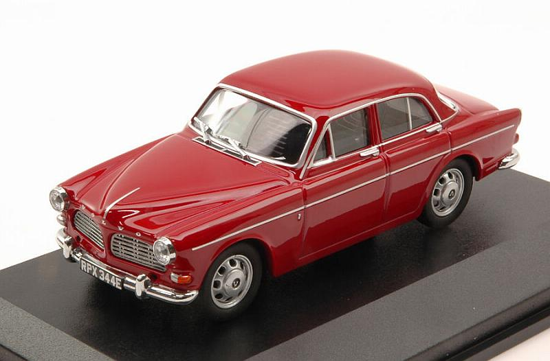 Volvo Amazon 1956 (Red) by oxford