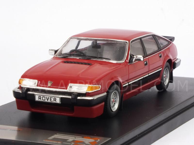 Rover SD1 Vitesse 1980 (Red) by premium-x