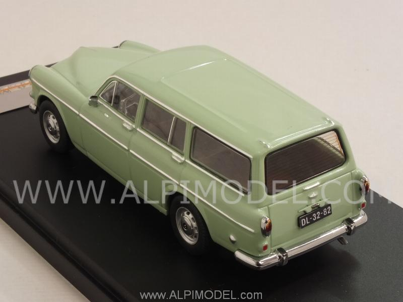 Volvo 220 Amazon 1962 (Ligh Green) - premium-x