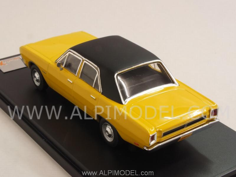 Dodge Dart Gran Sedan 1976 (Yellow/) - premium-x