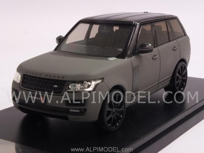 Range Rover 2013 (Grey Matt) by premium-x