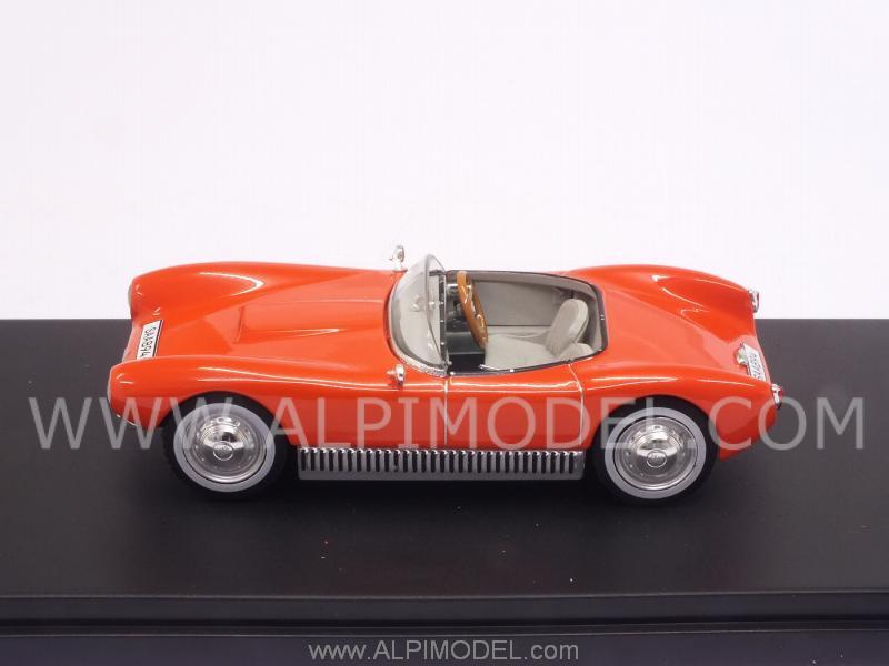 Premium X Prd448 Saab 94 Sonett 1956 Red 143