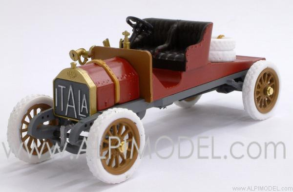 Itala Grand Prix 1906 by rio