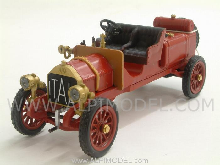 Itala 1907 (Red) by rio