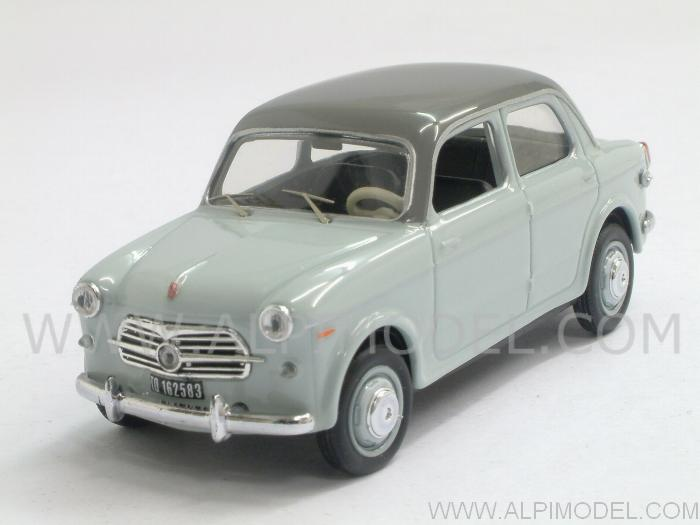 Fiat 1100 103 TV 1953 by rio