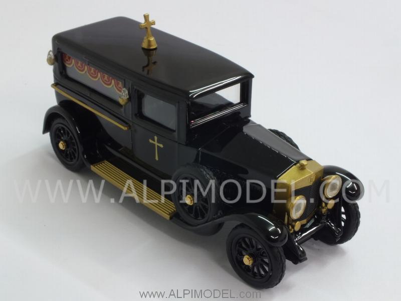 Fiat 519 Carro Funebre 1924 Rio 1:43 RIO4419 Model