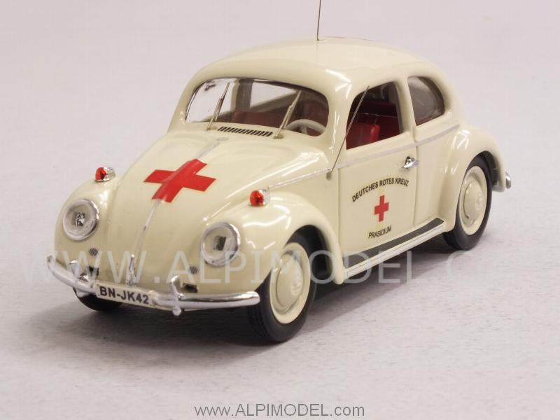 Volkswagen Medical Car Germany 1955 by rio