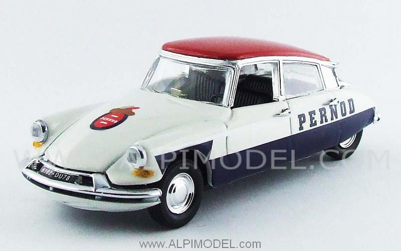 Citroen D S21 1967 Pernod by rio