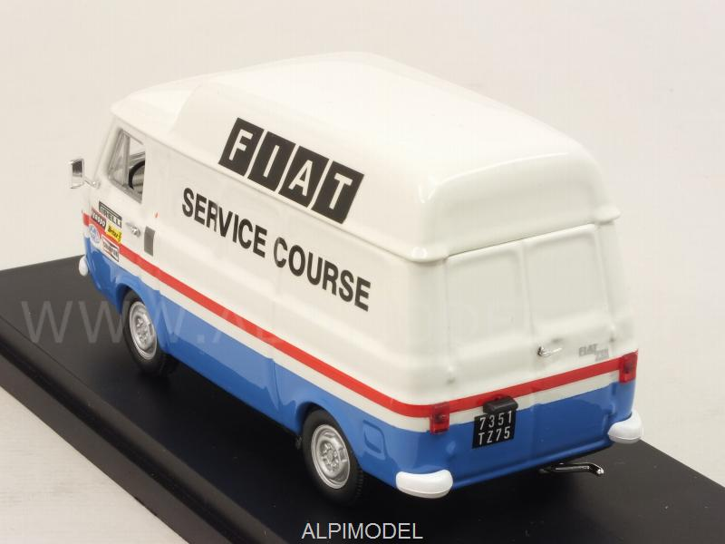 rio 4528 fiat 238 assistenza fiat france 1971 service course 1 43. Black Bedroom Furniture Sets. Home Design Ideas
