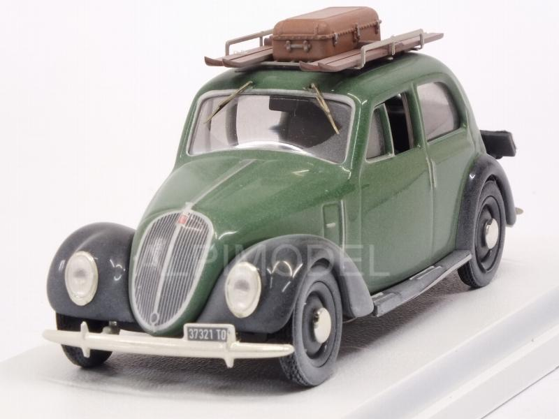 Fiat 1500 1936 (con sci/with ski) by rio