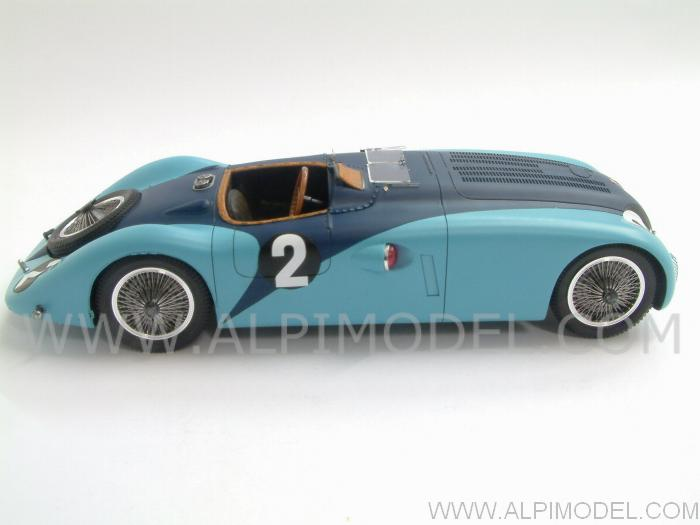spark model bugatti 57 g 2 winner le mans 1937 wimille veyron 1 18 1 18 scale model. Black Bedroom Furniture Sets. Home Design Ideas