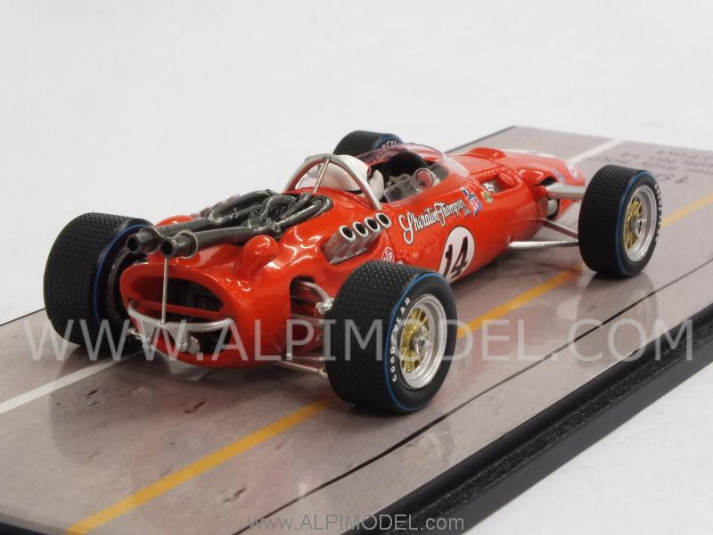 Coyote #14 Winner Indy 500 1967 A.J.Foyt - spark-model