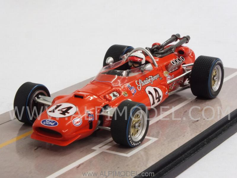 Coyote #14 Winner Indy 500 1967 A.J.Foyt by spark-model