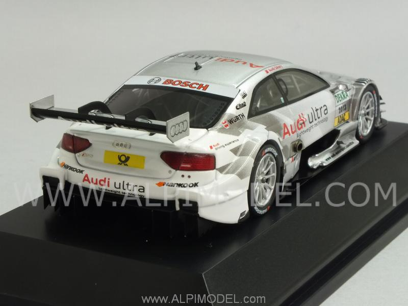 Audi RS5 DTM 2013 Presentation Car - spark-model