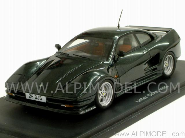 Lister Storm 1993 (Green) by spark-model