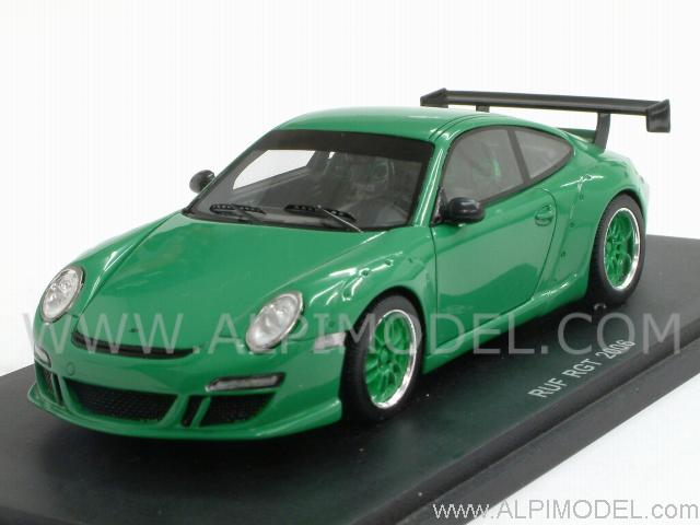 RUF RGT 2006 (Green) by spark-model