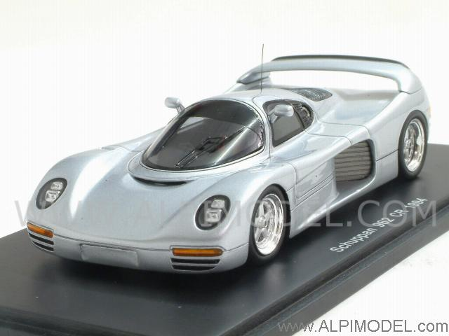 Schuppan 962 CR 1994 (Silver) by spark-model
