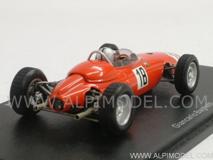 BRM P57 #18 GP Germany 1964 Giancarlo Baghetti - spark-model