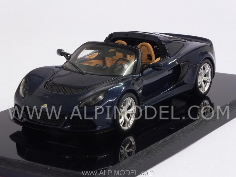 Spark Model S2223 Lotus Exige S Roadster 2013 143