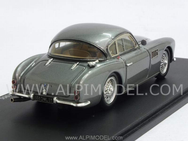 Talbot Lago 2500 Coupe T14 LS 1955 (Grey Metallic) - spark-model