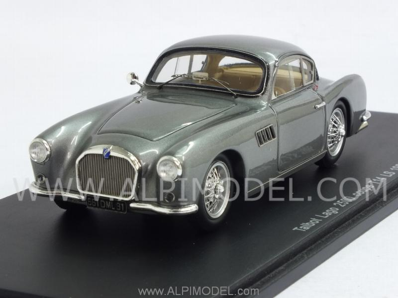 Talbot Lago 2500 Coupe T14 LS 1955 (Grey Metallic) by spark-model